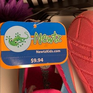 Newtz Shoes - NWT Newtz water shoes Size 11-12